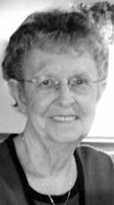 Betty J. Lower July 26, 1925 - July 29, 2019