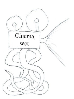 Cinema sect: The Pit