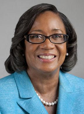 Dr. Barbara Eason-Watkins