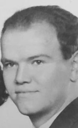 Robert T. Dempsey  July 31, 1928 - May 9, 2020