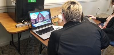 Indiana Department of Correction hosts virtual career fair