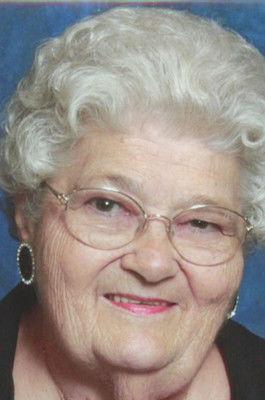Barbara Ann Walls April 28, 1939 - May 26, 2019
