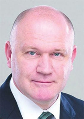 Attorney: 'Political hatchet job'