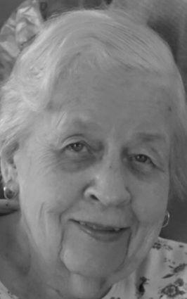 Helen M. Nazimek  Jan. 12, 1925 - June 11, 2020