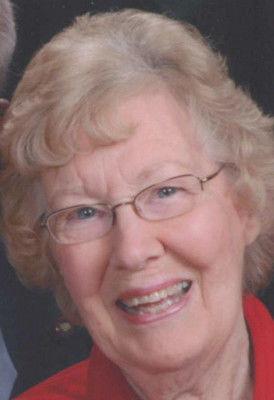 Thelma J. Hubertz July 21, 1927 - Oct. 8, 2019