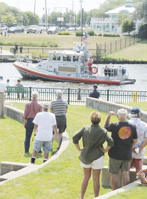 Remembering the Eastland disaster