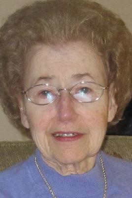 Ann Troy