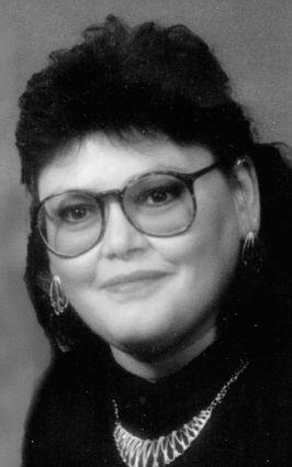 """Gwendalyn """"Gwen"""" Alene Broviak  March 25, 1958 - June 11, 2020"""