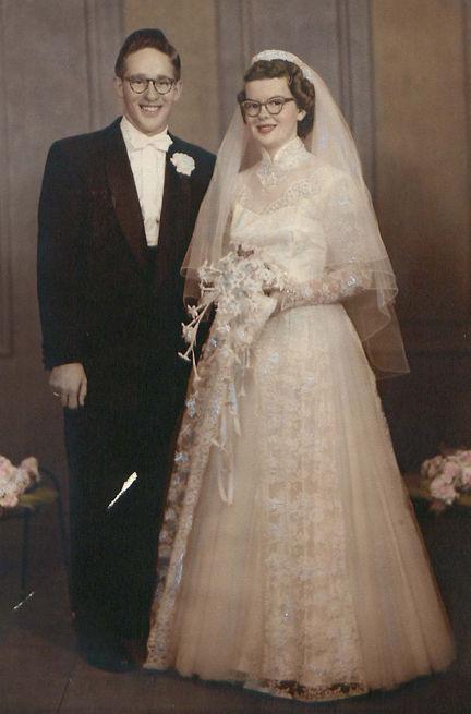 Paul and Marlene Lisak