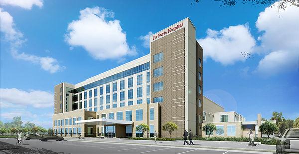 LP Hospital to break ground in August