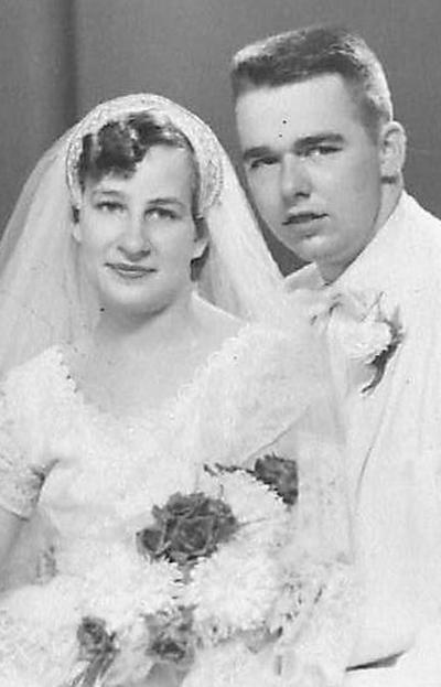 Alice and Jerry Davis