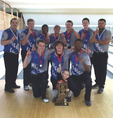 Gorch on the Porch: Winning ugly works for local bowlers