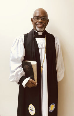 Dowdell consecrated as auxiliary bishop