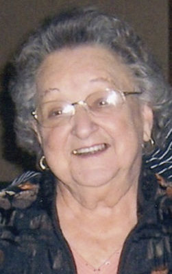 Mary M. Hooper July 22, 1923 - June 4, 2019