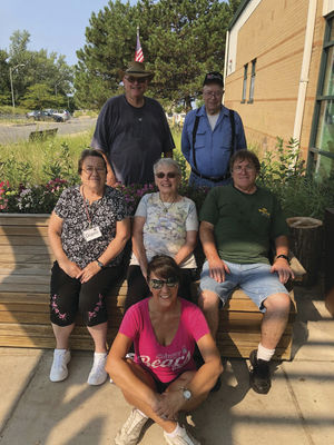 MC Senior Center renews focus on getting healthy