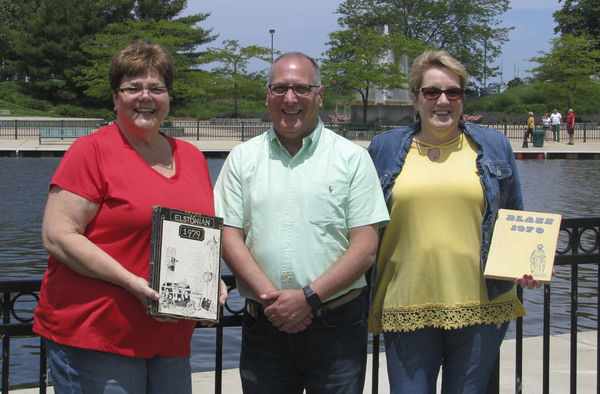 Class of '79 turns to technology