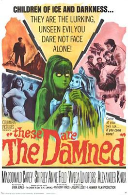 Cinema sect: 'These Are the Damned'