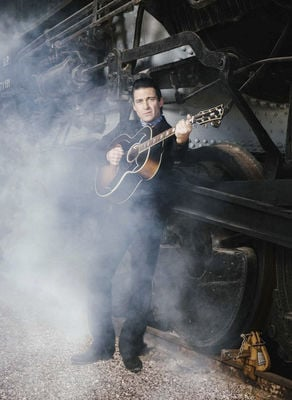 Tribute to Johnny Cash comes to Blue Chip June 1