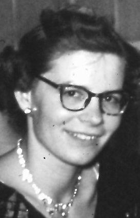 Barbara Jean Nicholson