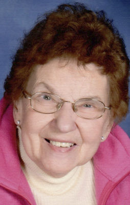 Rosemary A. DeWolf July 2, 1927 - Sept. 9, 2019
