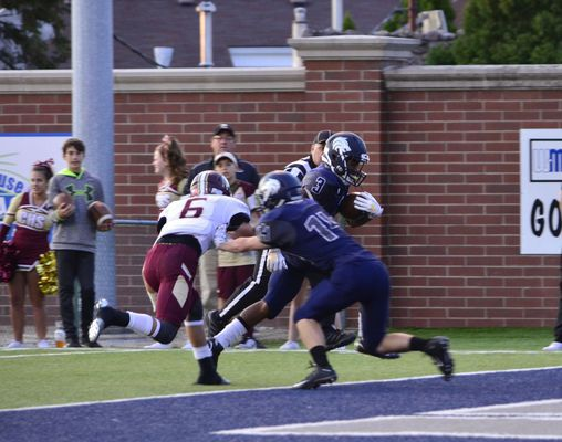 Gorch on the Porch: Who says punting isn't important?