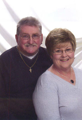 Richard W. & Donna L. (Shuffield) Pawlak