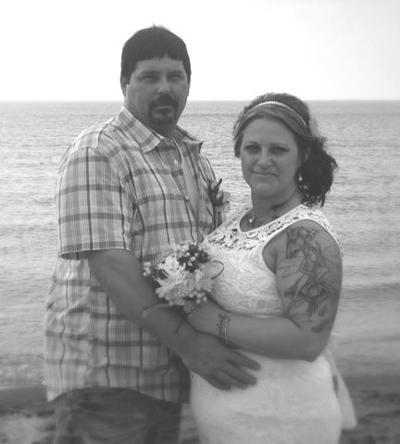 David A. Watkins and Michelle Scherrbaum