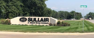 Sullair photo