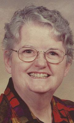 Judith Ann Herrold, PhD. Feb. 22, 1937 - Nov. 26, 2019
