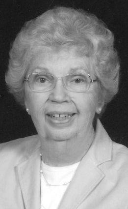 Lois Miller Oct. 1, 1925 - June 29, 2020