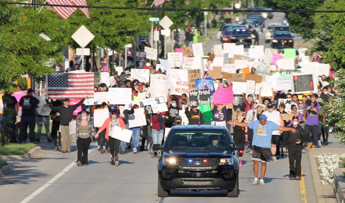 Protest photo 1