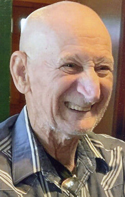 Theron D. Griffin Feb. 6, 1934 - June 16, 2019