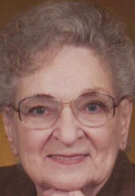 Elaine W. Russell Dec. 21, 1930 - Nov. 5, 2018
