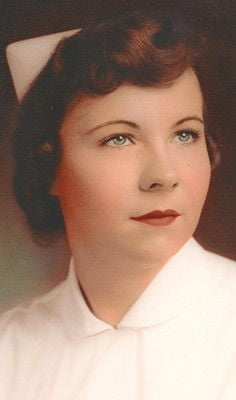 June Vernelda Toner Nov  10, 1937 - April 30, 2019