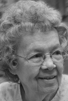 Joan Landers Nov. 27, 1928 - Aug. 8, 2019
