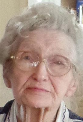 Lorraine (Keen) Coburn Nov. 29, 1928 - Nov. 4, 2018