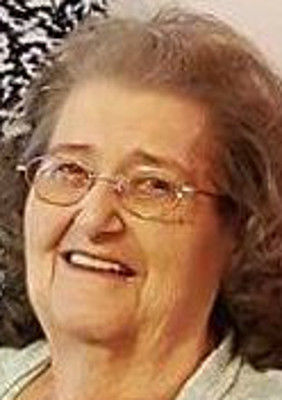 Shirley Jean Williams May 30 1936 Feb 28 2018 Obituaries