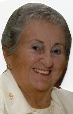 Elaine A. Balling Jan. 21, 1927 - July 7, 2019