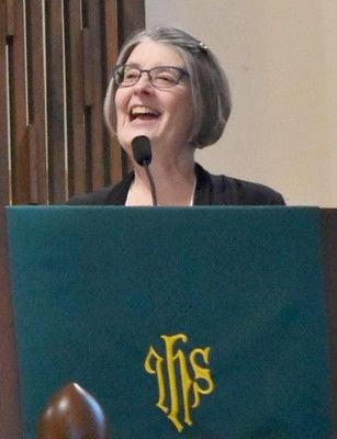 Bethel Presbyterian Church welcomes new pastor