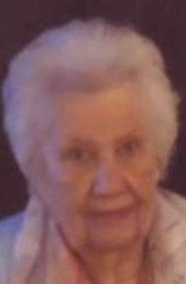 Audrey J. Schwermer Feb. 13, 1927 - Sept. 8, 2019