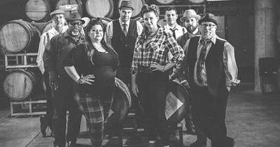 Vintage Postcard band to perform at Arts in the Park