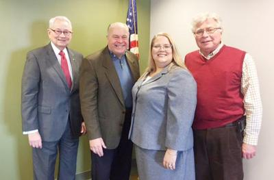 Ethics Commission elects new officers