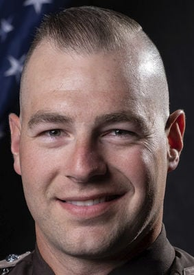 Jail employee promoted to patrol deputy