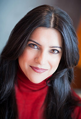 PNW Sinai Forum features 'Women, Technology and Leadership' with Reshma Saujani