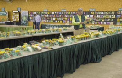 Gardening show coming to Purdue