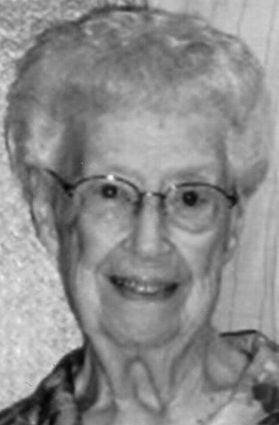 "Leona ""Lee"" Aftowski  Aug. 10, 1924-May 10, 2020"