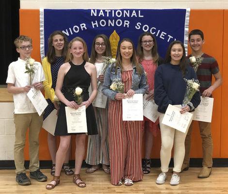 Westville announces academic awards