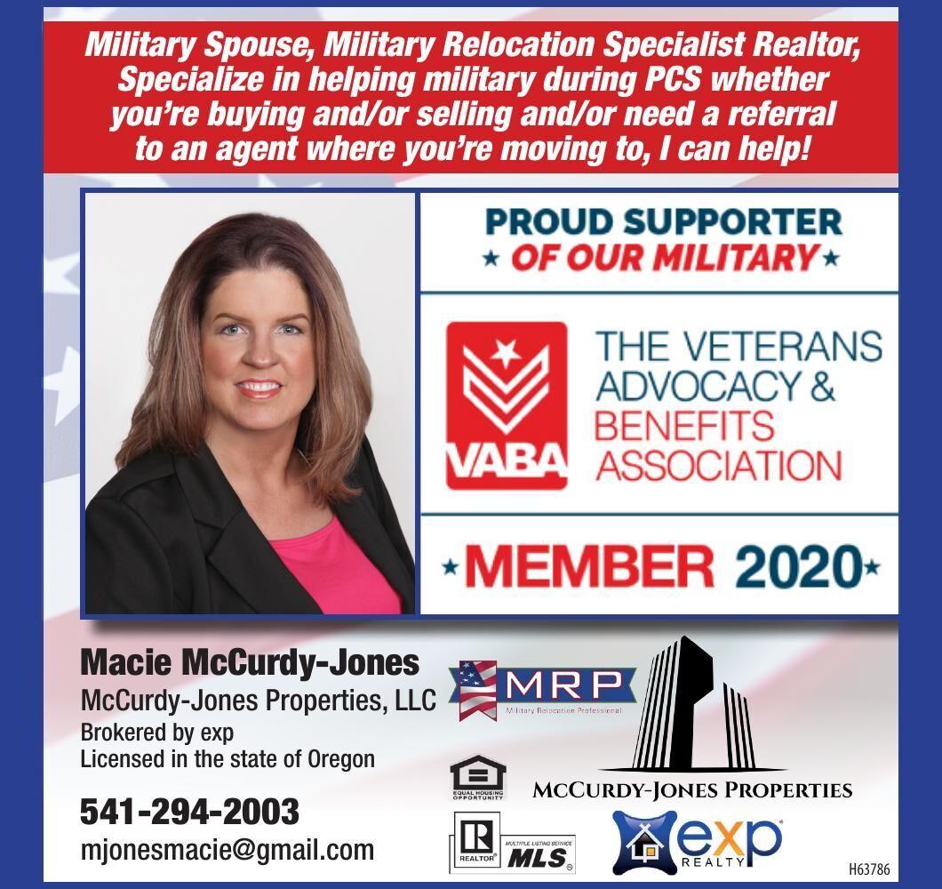 Veterans Advocacy USCG 2021
