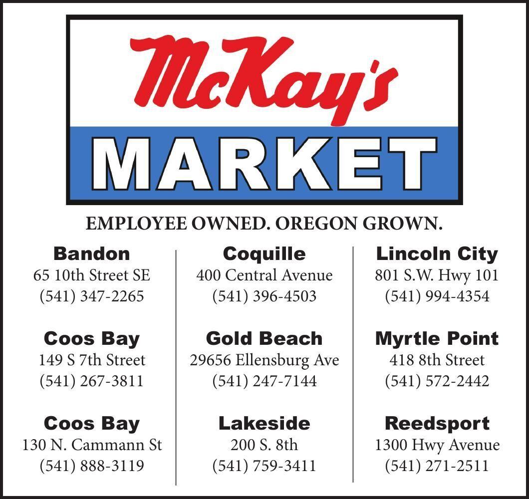 McKays Market