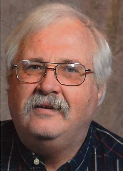 Scott Merritt Webb